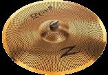 Gen16 Cymbales Electro-Acoustiques 16C