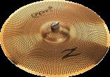 Gen16 Cymbales Electro-Acoustiques 20R