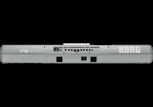 Korg Arrangeurs PA900