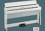 Korg Pianos numériques G1-AIR-WH