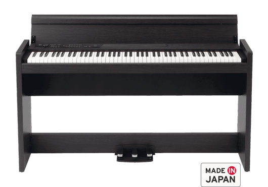 Korg Pianos numériques LP380-WD