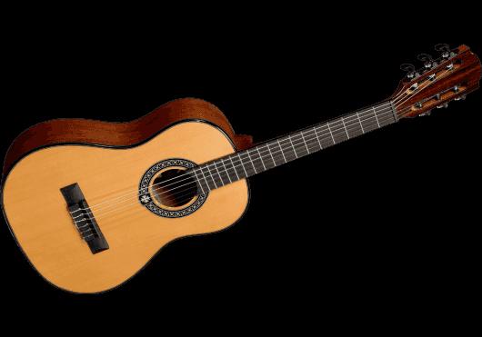 Lâg Guitares Classiques OC66-3