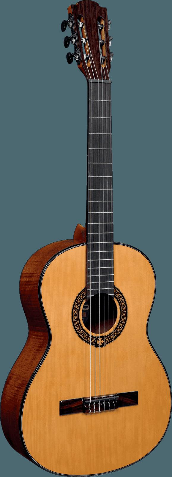 Lâg Guitares Classiques OC66