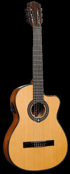 guitare electro classique sonovente