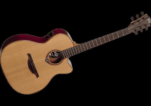 Cutaway Acoustic/Electric Natural