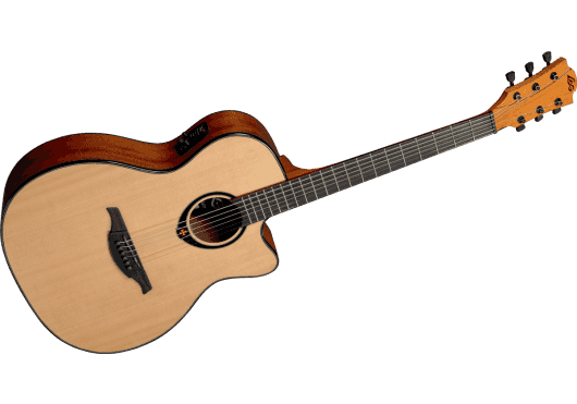 Lâg GUITARES FOLK T66ACE