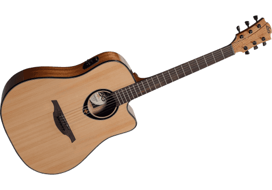 Cutaway Acoustic/Electric Natural