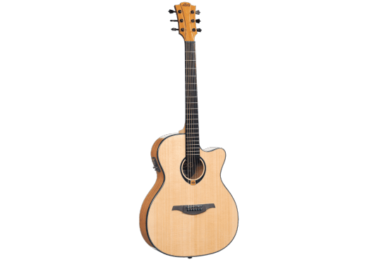 Lâg GUITARES FOLK T80ACE