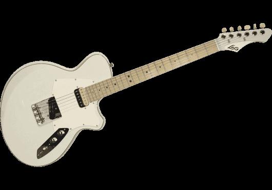 Lâg Guitares Electriques BXE1500-SDM1-IVO