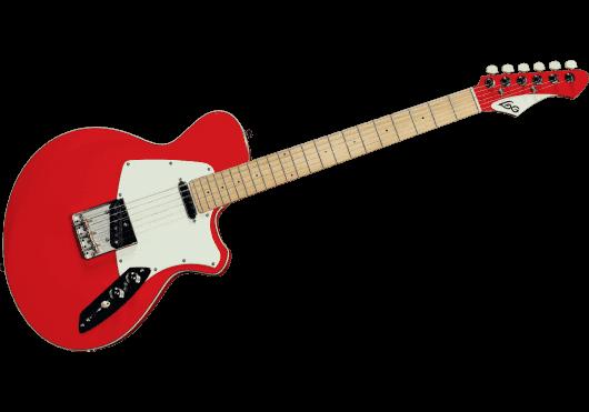 Lâg Guitares Electriques BXE1500-SED11-RRD