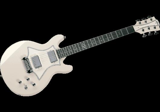 Lâg Guitares Electriques RR1500-CRM