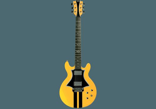 Lâg Guitares Electriques RR1500-RYE