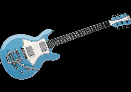 Lâg Guitares Electriques RR2000-VBL