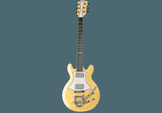 Lâg Guitares Electriques RR2000-VYE