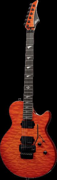 Lâg Guitares Electriques S1000DL-ORB