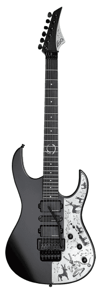 Lâg Signature S1500-POM