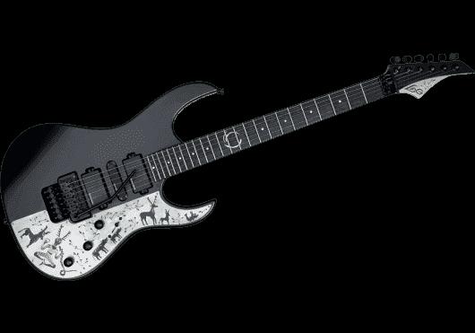 Lâg Guitares Electriques S1500-POM