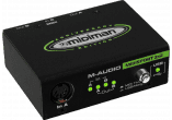M-AUDIO Interfaces MIDI MIDISPORT2X2
