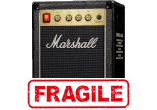 Marshall ROCK'N'ROLL CRAFT BEERS CLASSIC6X33-DA