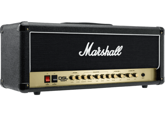 Marshall Amplis guitare DSL100H