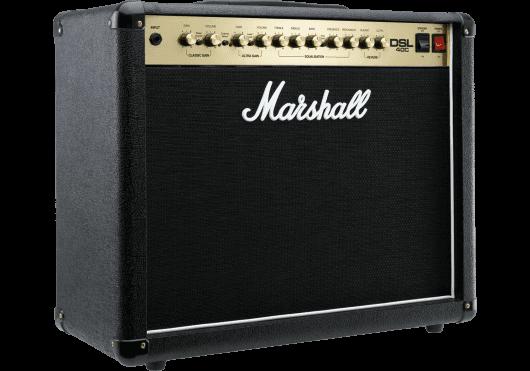 Marshall Amplis guitare DSL40C