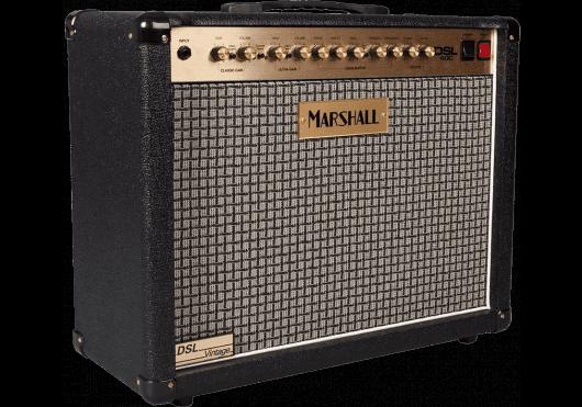 Marshall Amplis guitare DSL40CV