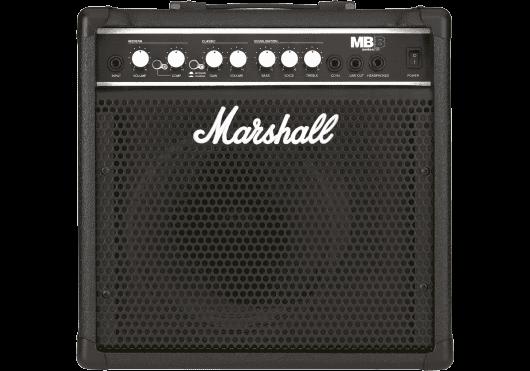 Marshall Amplis basse MB15