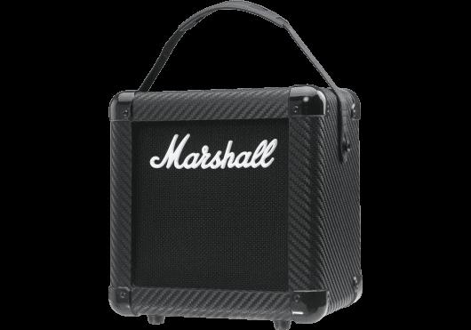 Marshall Amplis guitare MG2CFX