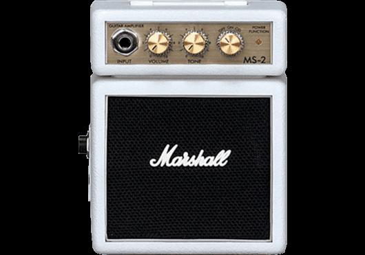 Marshall > MICROS AMPLIS