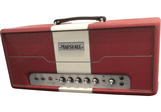 Marshall Amplis guitare AST2H