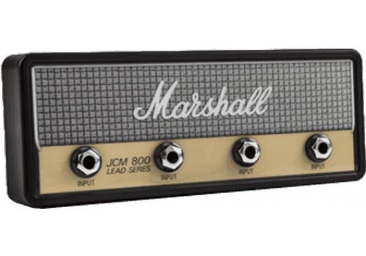 Marshall Merchandising  KEYJCM800CHK