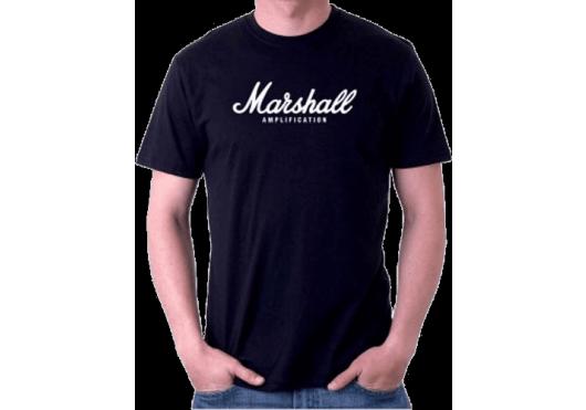 Marshall Merchandising  TSAMP-BK-XXXL