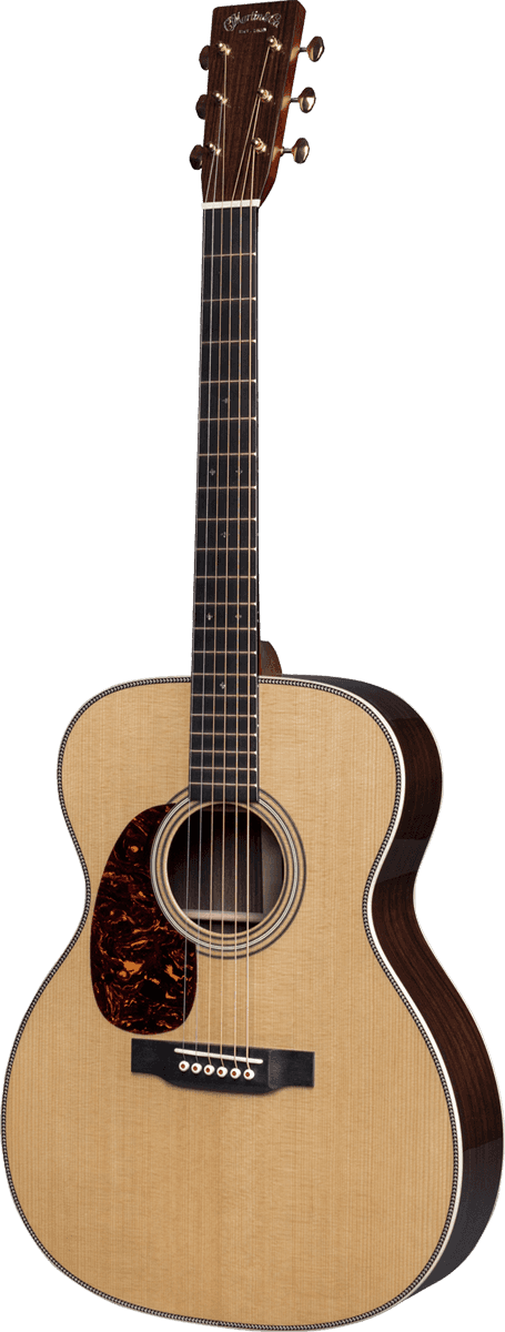 Martin Martin / GUITARES ACOUSTIQUES / MODERN DELUXE / 000 / 000-28 Modern Deluxe 000-28-MD-L