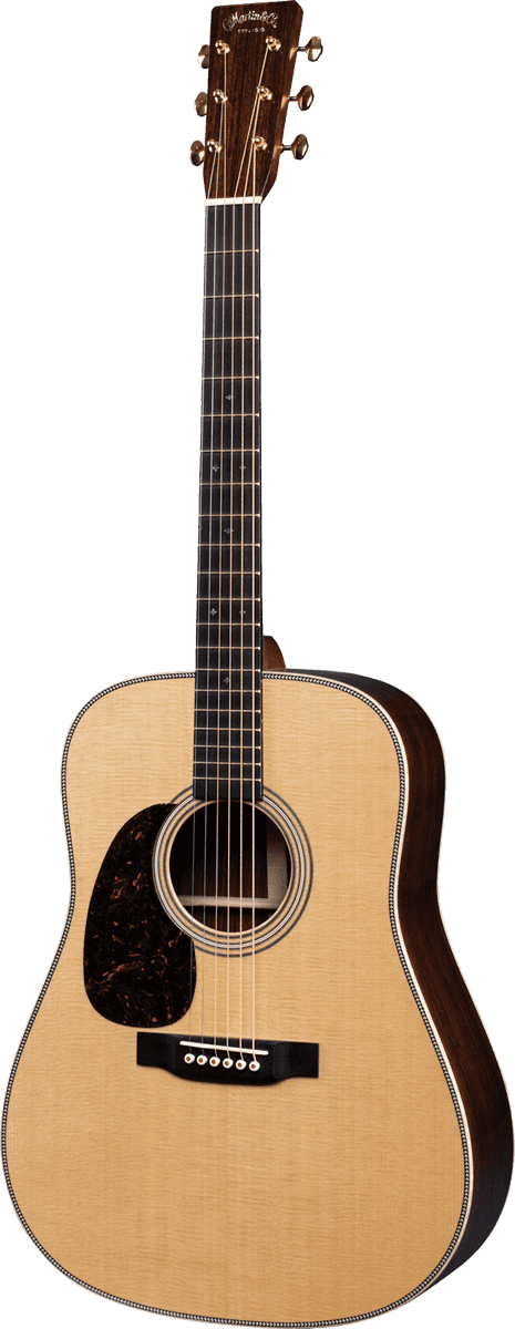 Martin Martin / GUITARES ACOUSTIQUES / MODERN DELUXE / Dreadnought / D-28 Modern Deluxe D-28-MD-L