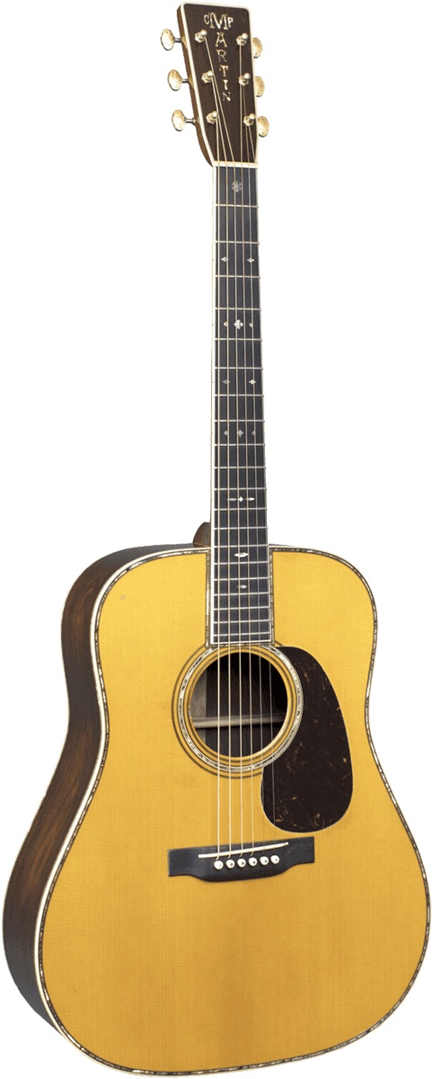 Martin D-45S Authentic 1936 Aged D-45S-AUTH36-AGED