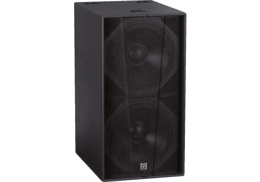 1500w AES 18