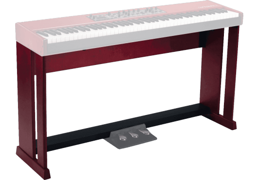 Support bois pour Nord Piano 3