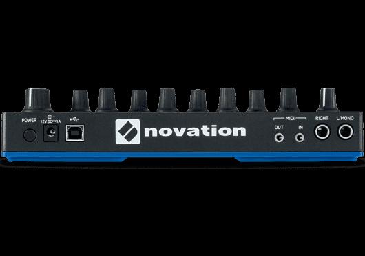 Novation GROOVE MACHINE CIRCUIT