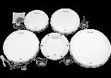 Pearl Batteries électroniques EPAD25