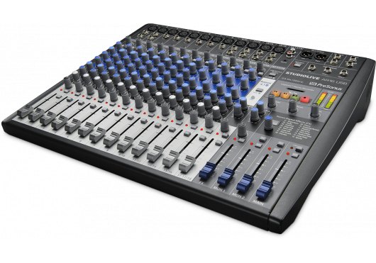 PreSonus Mixeurs SLMAR16