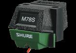 Shure CELLULES PLATINES VINYLE M78S
