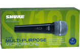Shure Micros filaires SV100A