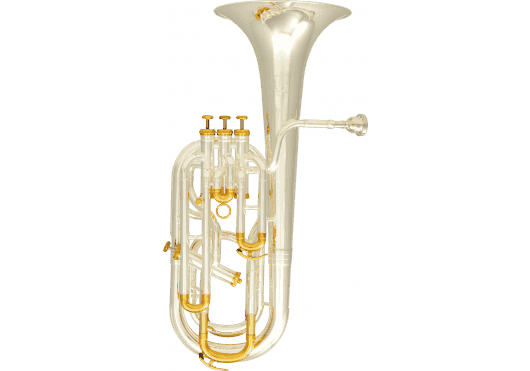 SML Paris Saxhorns BA910S