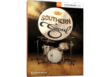 Toontrack EZ DRUMMER 2 SOUTHERNSOULEZX