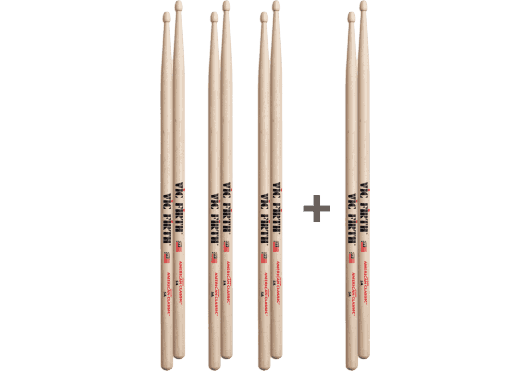 Vic Firth - P5A-3.5A-1