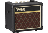 Vox Amplis guitare MINI3-G2-CL
