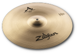 Zildjian CYMBALES D'ORCHESTRE A0417