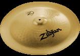 Zildjian Cymbales PLZ18CH