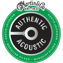 Authentic Acoustic Silked