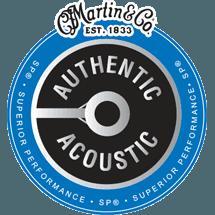 Authentic Acoustic SP
